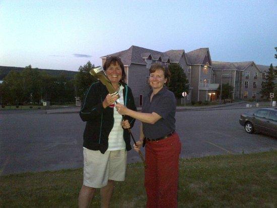 Terra Nova Resort & Golf Community : enjoy it all