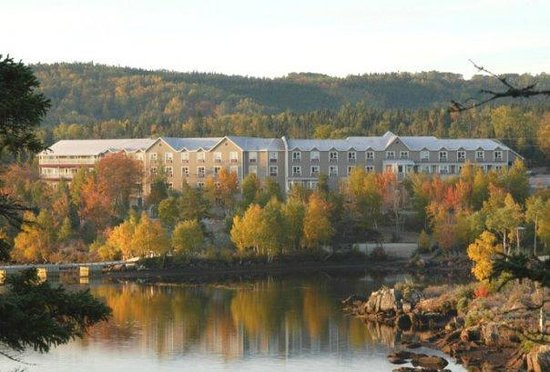 Terra Nova Resort & Golf Community: shot from google