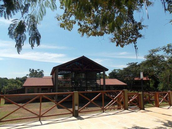 Village Cataratas: Rest