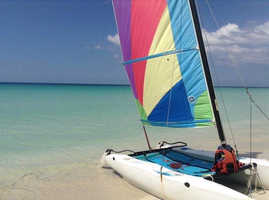 Fun Holiday Beach Resort: Playa Negril!