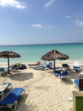 Fun Holiday Beach Resort: Playa Negril