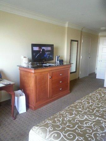 Rosen Centre Hotel: room