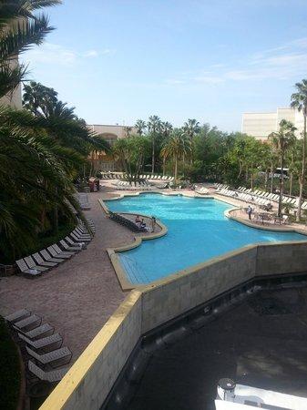 Rosen Centre Hotel: pool