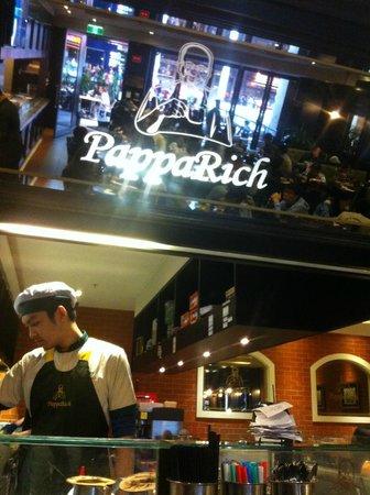 PappaRich
