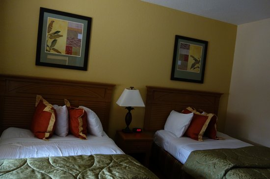 Floridays Resort Orlando: Детская спальня