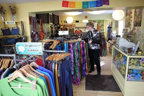 Cosmic Hippie Boutique
