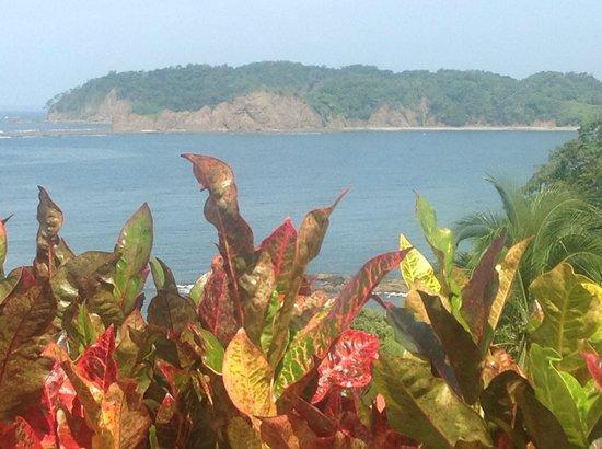 Hotel Guanamar : Gorgeous views
