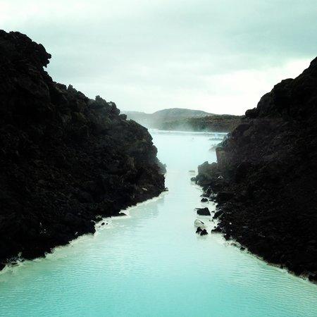 Blue Lagoon: Lagoon