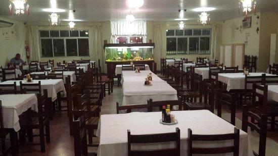 Restaurante Novo Dragao