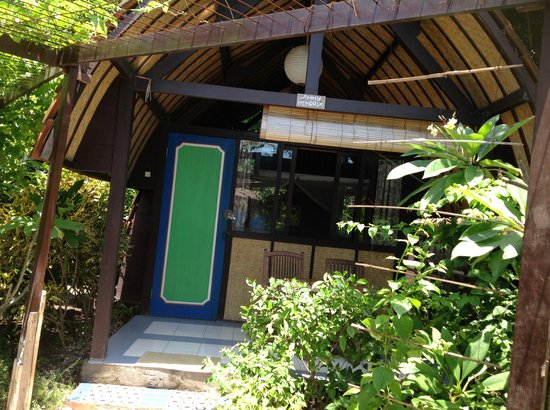 Wood Stock Home Stay: Bungalow