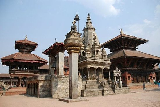 Cultural Treks & Expedition's Kathmandu Day Hiking Tour
