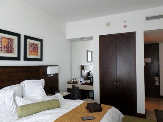 Bogota Marriott Hotel: tiene todo