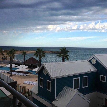 Seashells Mandurah: View from room