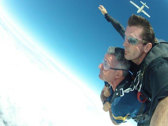 Skydive Jurien Bay Perth: 14,000 Feet