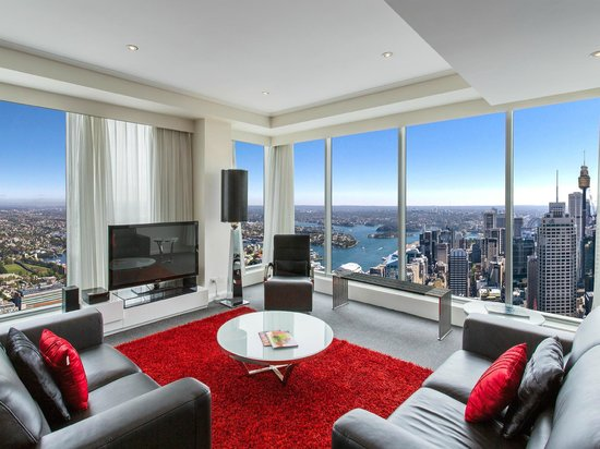 Meriton Serviced Apartments World Tower (Sydney): See ...
