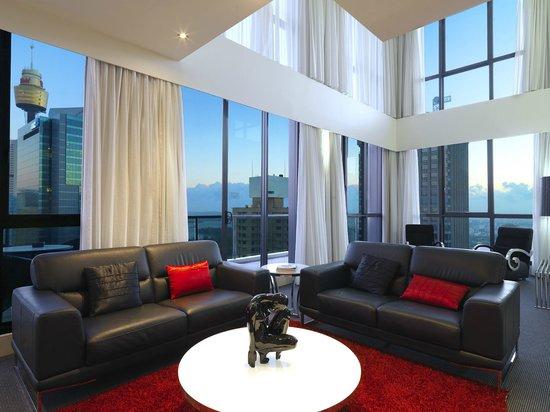 Meriton Serviced Apartments Pitt Street Picture Of Meriton Serviced Apartme