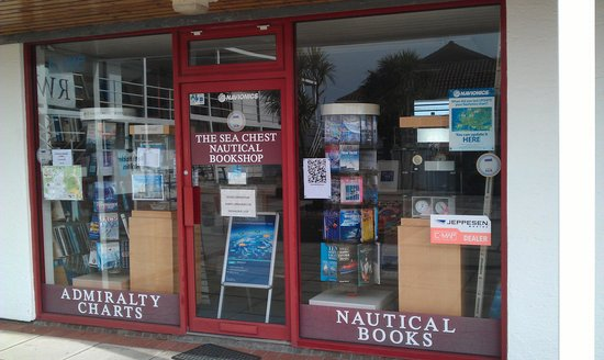 Sea Chest Nautical Bookshop