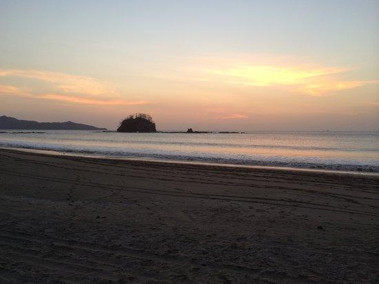 Quinta Esencia B&B: playa brasilito