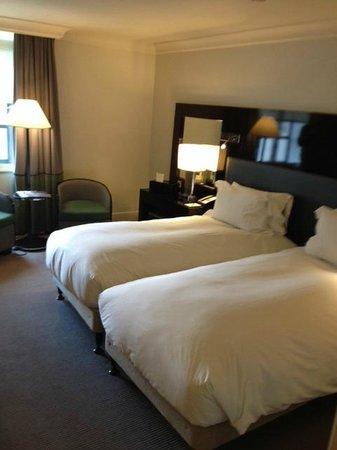 Sofitel London St James : Bedroom