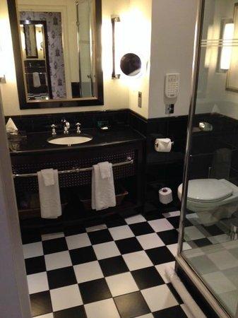 Sofitel London St James : Bathroom