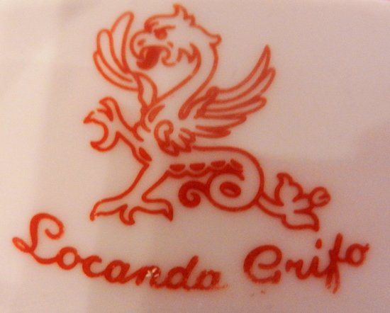 Locanda Grifo: il risotto col persico