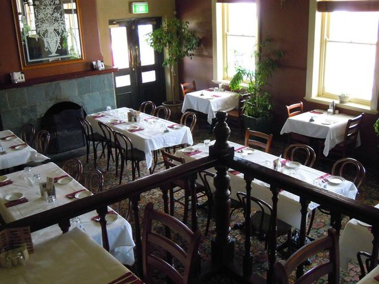 Moondyne Joe's: Guvs Pleasure dining room
