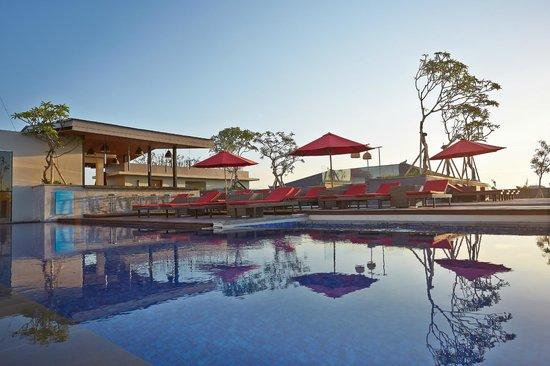 Swiss belinn legian hotel reviews prices photos bali for Hotels in legian bali