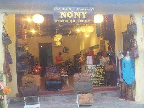 NONY SHOP