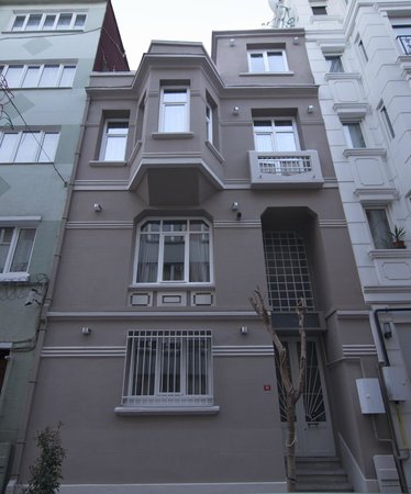 Urban Homes Istanbul: urban homes