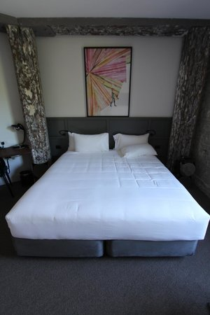 Ovolo 1888 Darling Harbour : Best bed in town