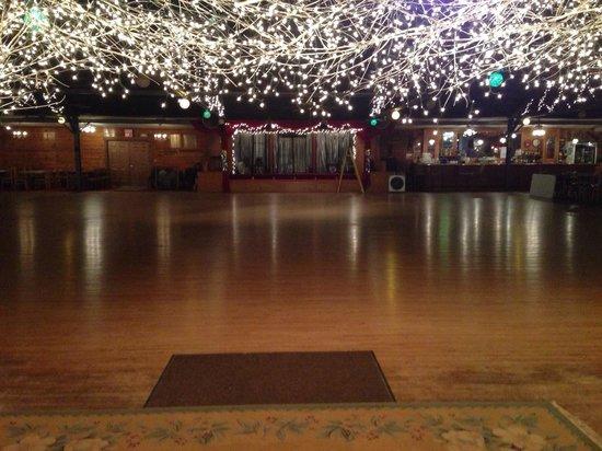 Lake Robbins Ballroom