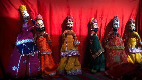 Chokhi Dhani Resort: Chokhi Dhani - Colorful and vintage feel :-)