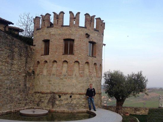 La mia camera picture of castello di vigoleno vernasca - La mia camera ...