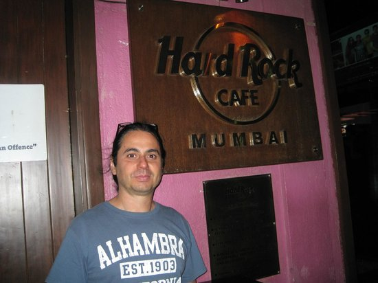 Hard Rock Cafe : FEB2014
