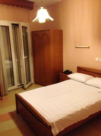 ホテル イリオス