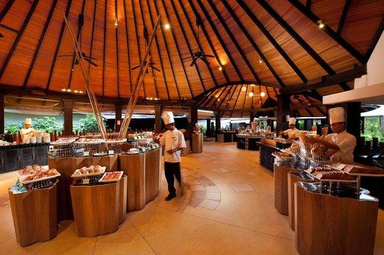 The Sun Siyam Iru Fushi Maldives Iru Fushi Resort