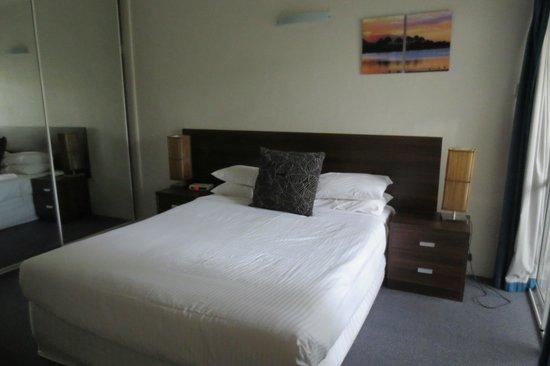 Reef Resort Port Douglas: 3-Bedroom Deluxe Villa - Bedroom