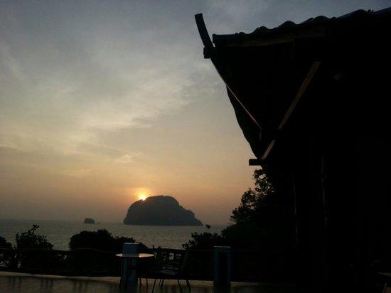 Esmeralda View Resort: our resort