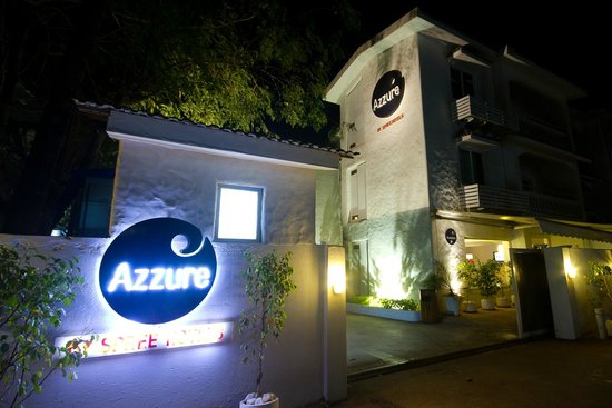 Azzure By Spree Hotels