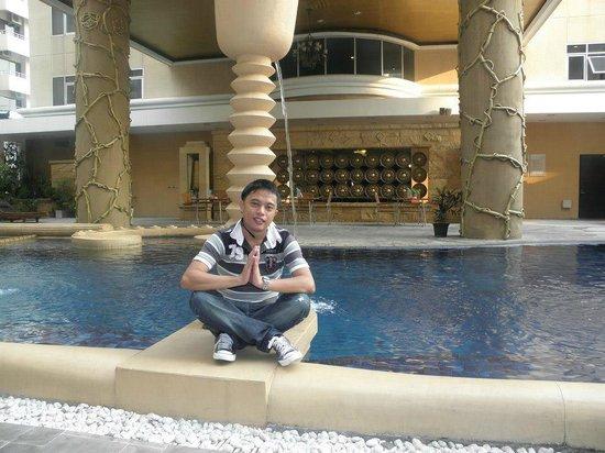 Grand Sukhumvit Hotel Bangkok: Swimming Pool
