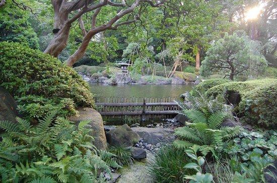 Grand Prince Hotel Takanawa: Pond