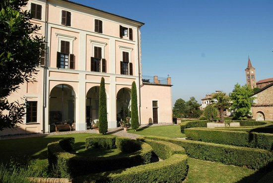 Photo of Sunstar Boutique Hotel Castello Di Villa Asti