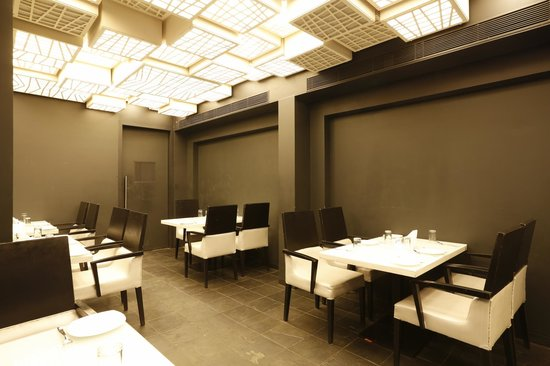 Dragonfly Hotel : Restaurant