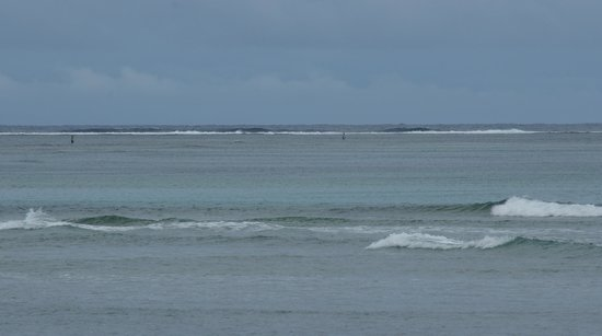 Fiji Surf School: Great Beach