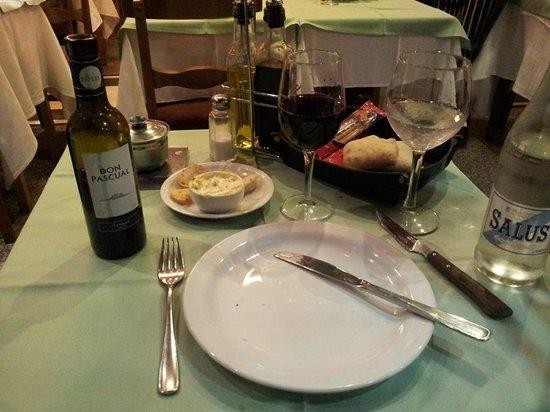 El Fogon: Don Pascual: recomendo esse vinho!