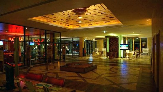 Real Marina Hotel & Spa : Hall