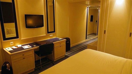Real Marina Hotel & Spa : Habitación 210