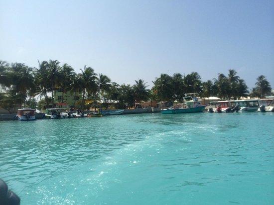 Summer Villa Guest House: Maafushi Island