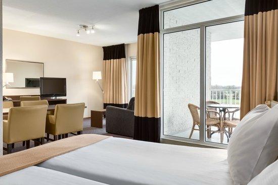 NH Arnhem Rijnhotel : Junior Suite