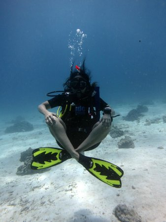 Indepth Dive College: Lean to Dive in Phuket